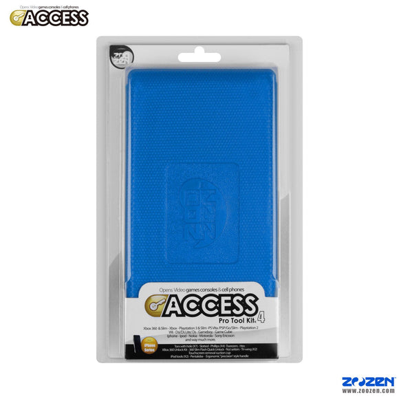 Access Pro Tool Kit Ver.4