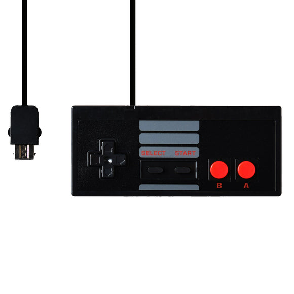 Wired Controller for Mini NES Classic - Black