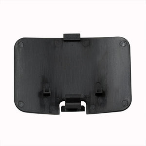 N64 Expansion Card Cover Black