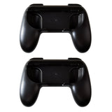 DOBE Left & Right Controller Grip for Nintendo Switch Joy-Con Controllers Black (TNS-851)