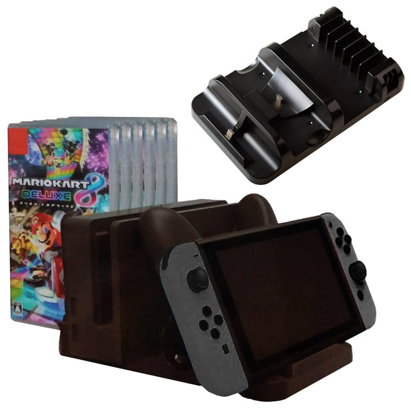 DOBE Multi-Function Charging Stand for Nintendo Switch TNS-871