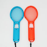 DOBE Tennis Racket Mario Tennis Aces Joy-Con Attachment for Nintendo Switch Joy-Con
