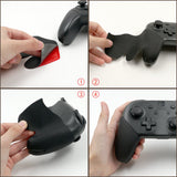 Anti-skid Controller Handle Grip Sticker for Nintendo Switch PRO Controller