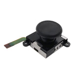 Analog Joystick for Nintendo Switch Joy-Con Controller - Black Cap