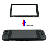 Front Housing Case Frame for Nintendo Switch