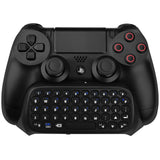 Dobe Controller Wireless Keyboard for PS4 Dualshock 4 Black (TP4-008)