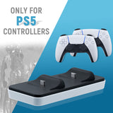 Dobe Dual Controller Charging Dock For PS5 Controller (TP-0504)
