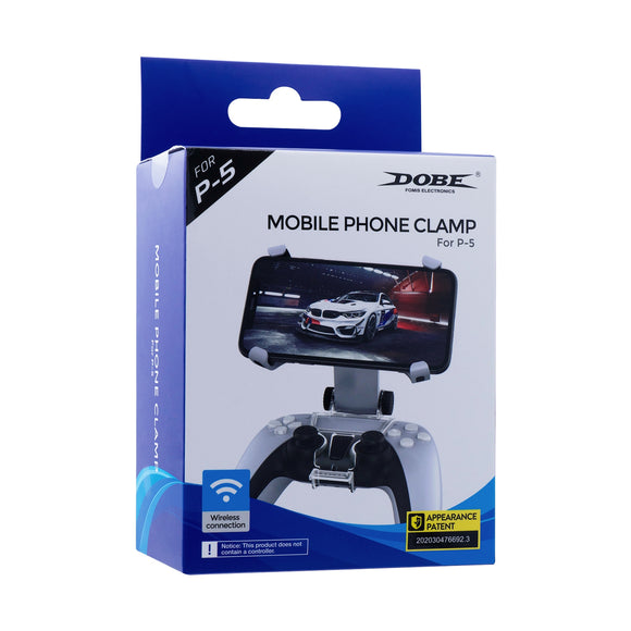 Dobe Mobile Phone Clip For PS5 (TP5-0527)