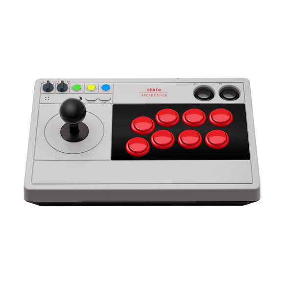 8bitdo Arcade Stick for Nintendo Switch/PC