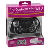 Bluetooth Wireless Pro Controller for Nintendo Wii U Black