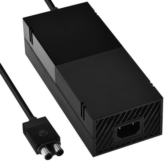 Original No Packing Power Supply for XBox One 200-240V Black