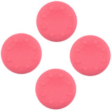 Silicon Analog Thumb Set for XBox One 360/ PS3 & PS4 Controller Pink