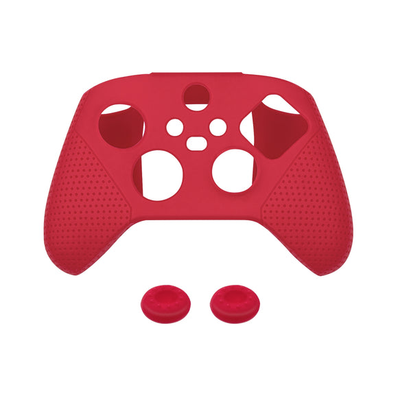 DOBE Silicone Protective Skin with Thumb Cap for Xbox Series S/X