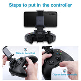 8Bitdo Mobile Gaming Clip for Xbox One/Elite Series/Series X/Series S Controllers
