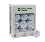Callaway Mix Golf Balls, Refurbished, Replay Golf 24 Pack
