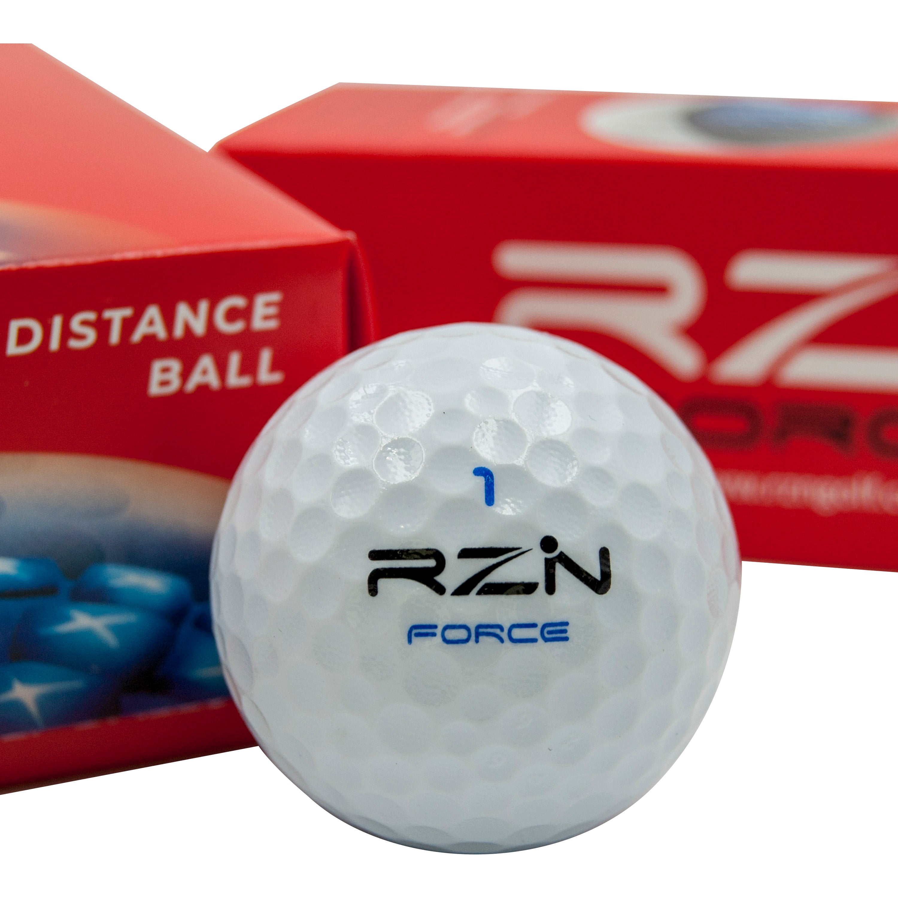 RZN FORCE, 12 Pack
