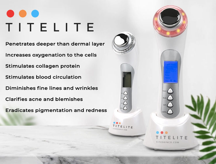 Titelite Face Tightening (55% Off) + Free Shipping!