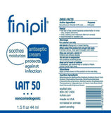 Nufree Finipil 50 Lait  1.5oz - beautysupply123 - 2