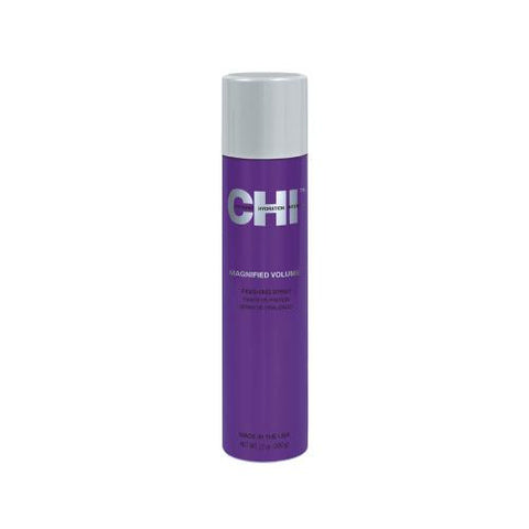 Chi Magnified Volume Finishing Spray 12oz - beautysupply123