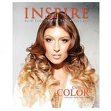 Inspire Volume Ninety Seven Color Edition - beautysupply123