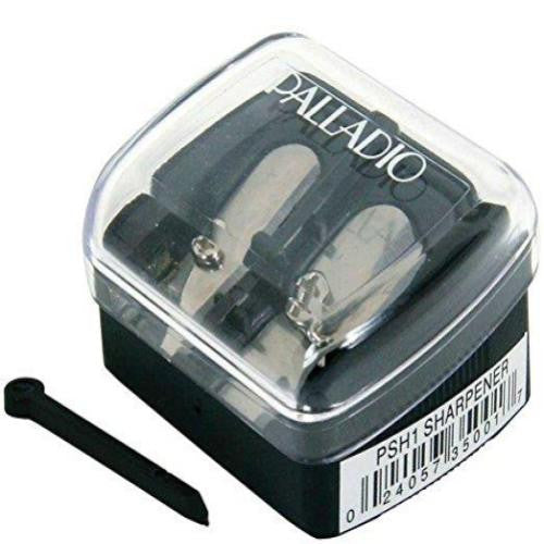Palladio 3-in-1 Cosmetic Sharpener