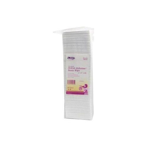 Dukal Reflections Esthetic Wipes 4x4