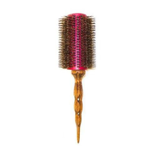 HairArt H3000 Luxe Ceramic Round Hair Brush, 2.5 Inch