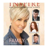 INSPIRE VOLUME #102 Family Book