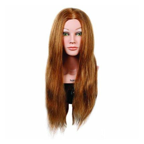 "Hairart 20"" Hair Competition Mannequin Head"