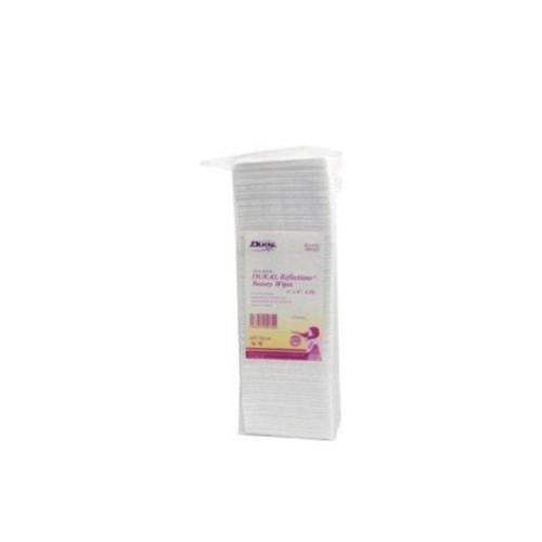 DUKAL Reflections Beauty Wipes 4x4
