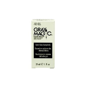 Ardell Gray Magic Color Additive 1oz. - beautysupply123