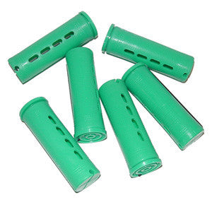 Perm Rods Green Jumbo - beautysupply123