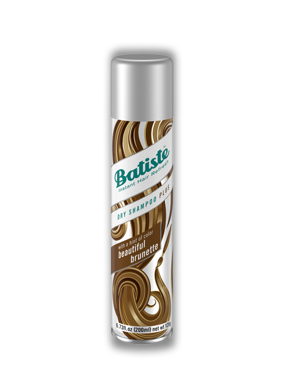 Batiste Beautiful Brunette Dry Shampoo 6.73oz