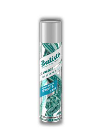 Batiste Strength and Shine Dry Shampoo 6.73oz