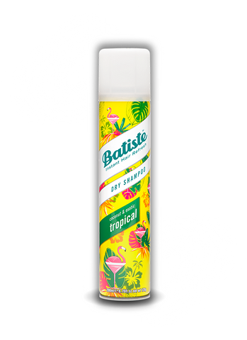 Batiste Tropical Dry Shampoo 6.73oz