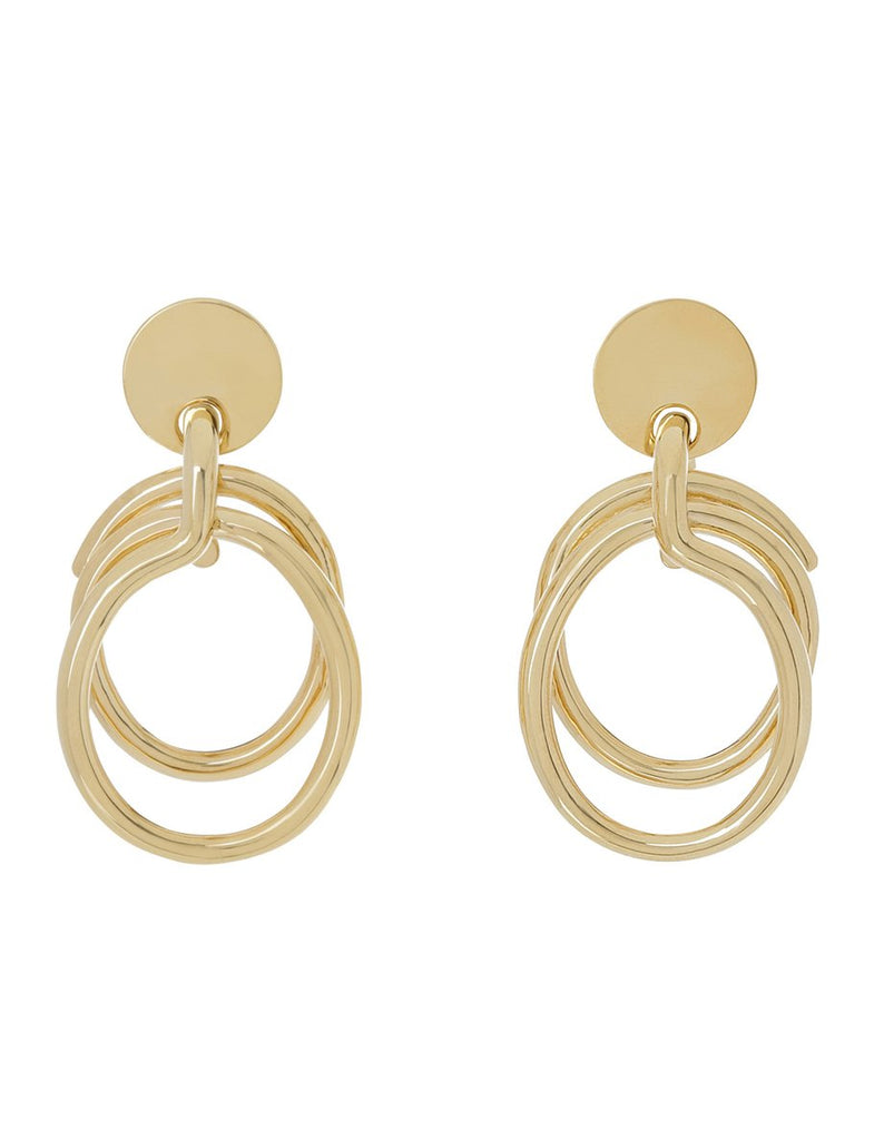 PETER LANG - QUOBBA EARRINGS