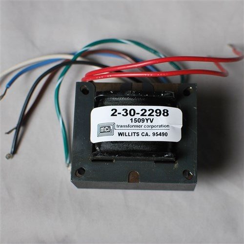 16 Volt Power Transformer