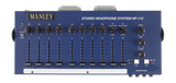 MANLEY HP-112 Headphone Mixer 12 Channel