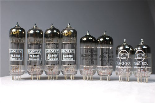 Retube Kit - Stingray