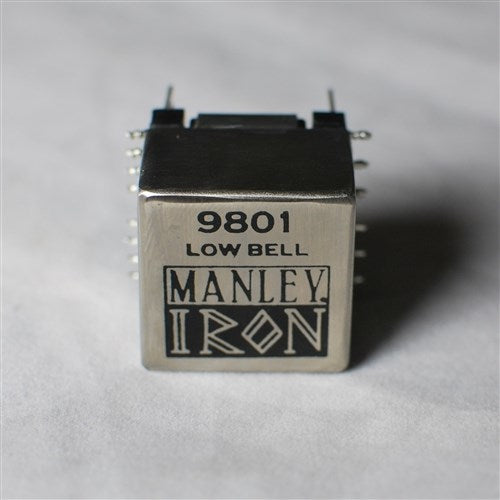 9801 LOW BELL CHOKE INDUCTOR FOR Massive Passive