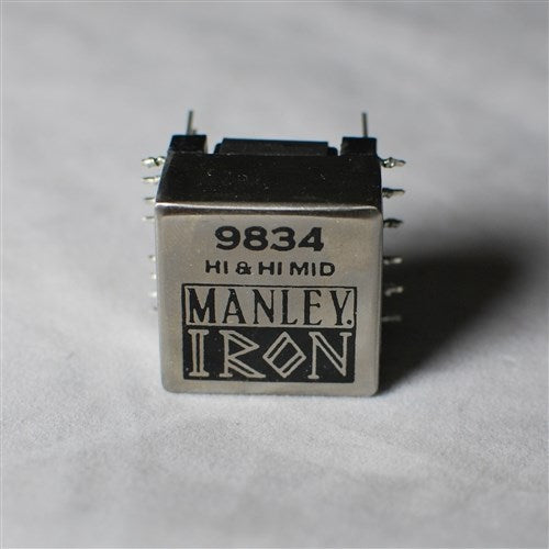 9834 HI & HI MID INDUCTOR FOR MSMPX