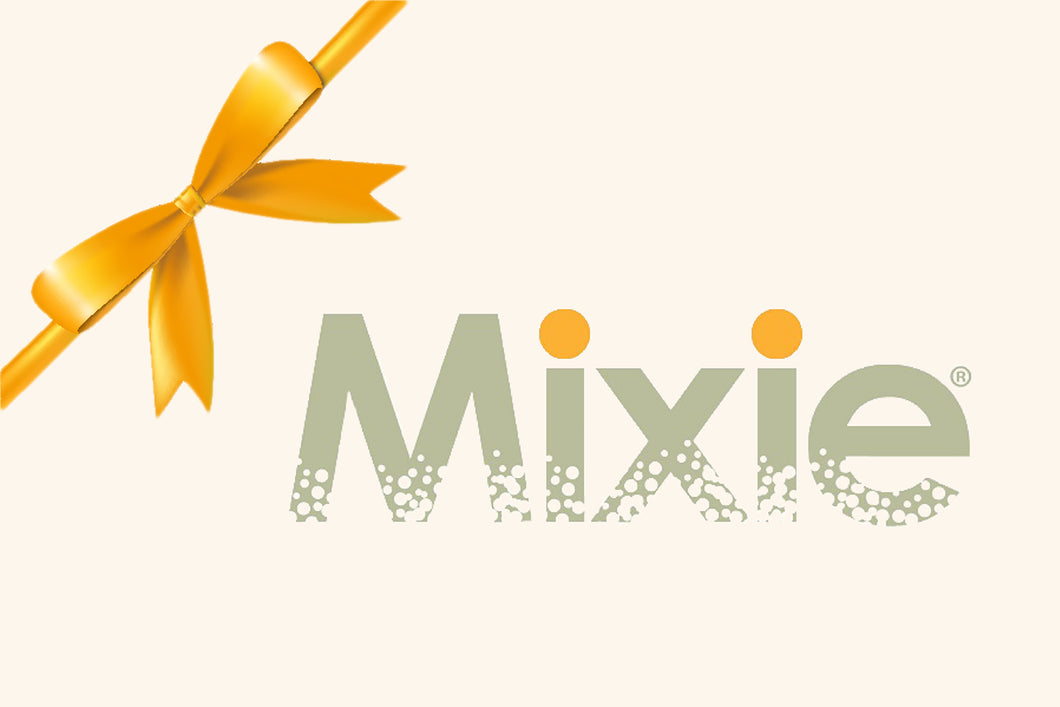 Gift Card - Mixie Baby