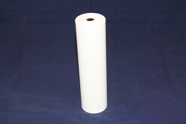Brother Compatible Paper 8.5 x 100' Heavy Weight Thermal Paper Blank 6/carton LB3662