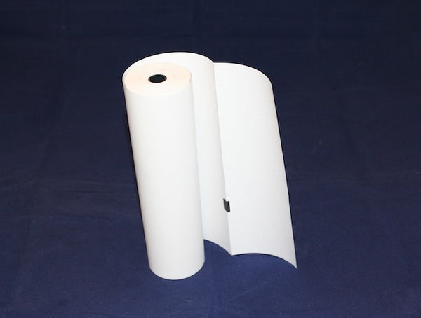 Brother Compatible Paper 8.5 x 92' Heavy weight Thermal Paper 36/carton LB3663