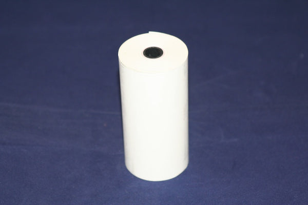 O'Neil / Intermec Mobile Printer – 4 3/8″ x 126′ Thermal Roll Paper Blank