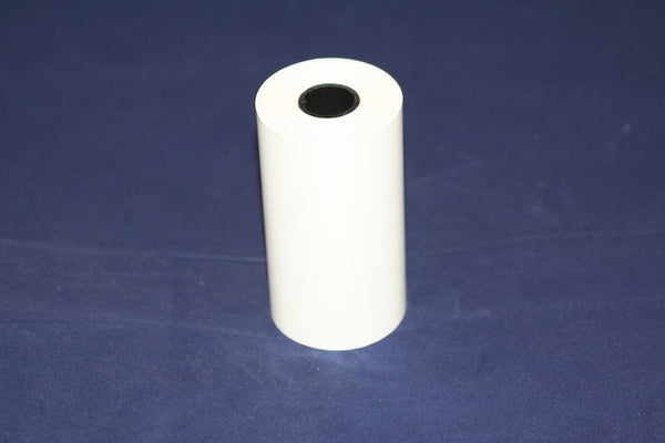 Zebra Mobile Printer 4″ x 80′ Heavyweight Thermal Paper Roll Blank