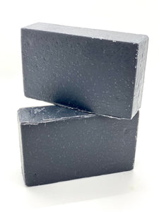 Black Love Bar Soap