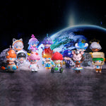 Pop Mart Dimoo Space Travel series - popmart global