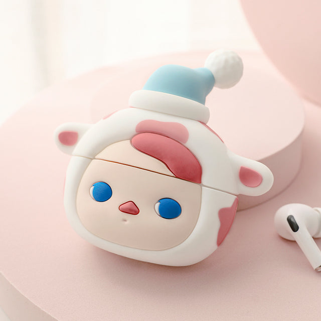 POP MART Pucky Milk Babies Airpod Pro Case - popmart global