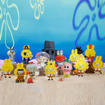 Pop Mart The Monsters × SpongeBob Series - popmart global